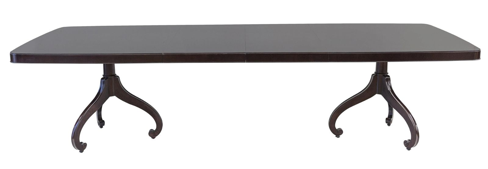 Paolo Buffa Style Dining Table