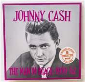 Johnny Cash CD Box Set