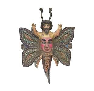 Mexican Folk Sculpture