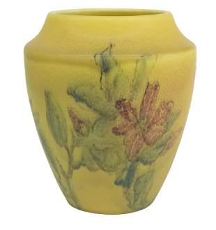 Elizabeth Barrett Experimental Rookwood Vase, 1780