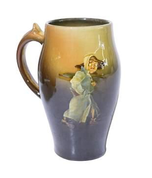 Laura Lideman Rookwood Pottery Mug $422