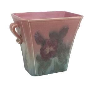 Elizabeth Lincoln Rookwood Pottery Vase #6041