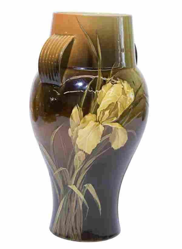 Albert Valentine Rookwood Pottery Vase #533C