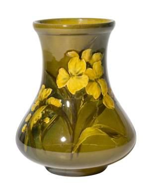 Elizabeth Barrett Rookwood Pottery Vase 517C