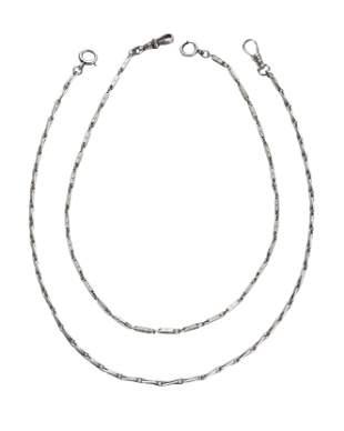 14k Watch Chains