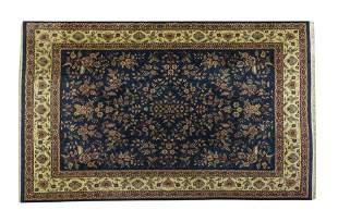 Contemporary Hand Woven Oriental Rug