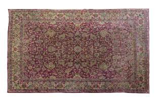 Kirman Oriental Rug