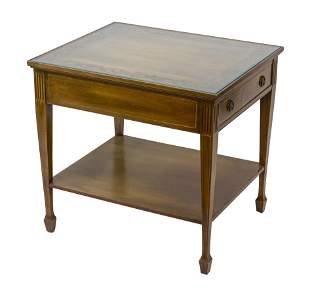 Imperial Hand Decorated Occasional Table
