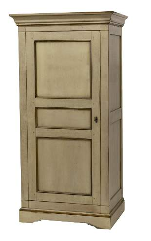 Country French Armoire