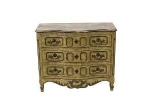 Baker Furniture Co. Italian Provincial Commode