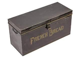 Kreamer French Bread Box