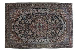Kashan Oriental Rug