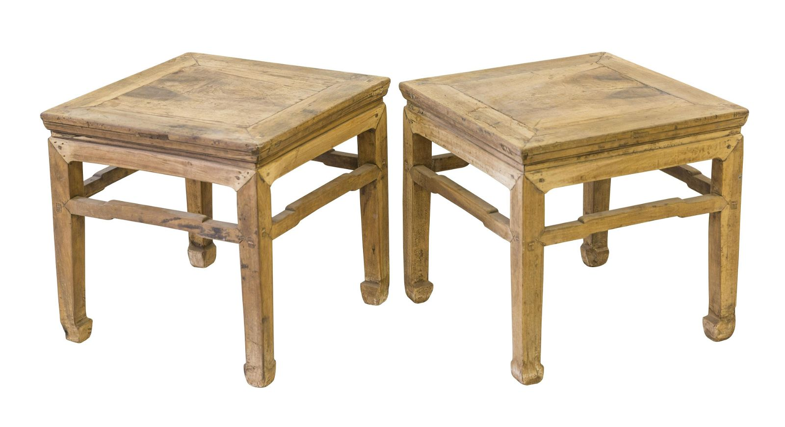 19th Century Chinese Occasional Tables