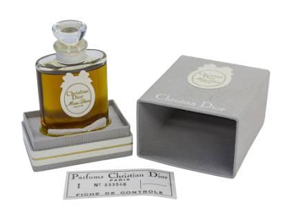 Vintage Christian Dior Deadstock Perfume