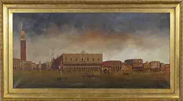 13: L. Vito, Oil