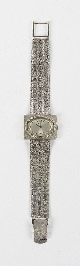 151: Ladies Bulova Watch