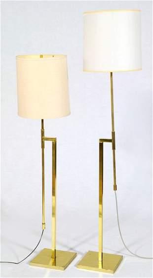 Laurel Floor Lamps