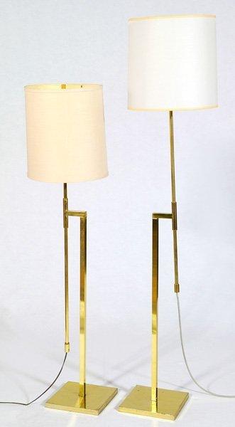 24: Laurel Floor Lamps