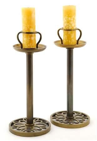 Sarreid Candlesticks