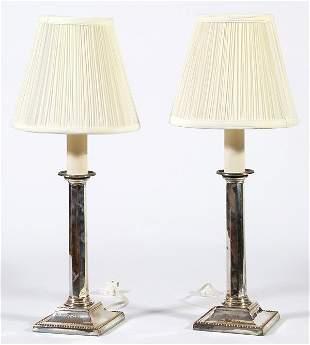 Sheffield Lamps
