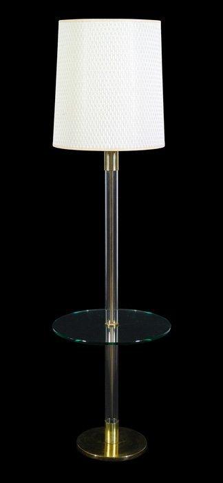 19: Laurel lamp
