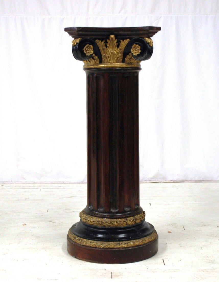19th Century  Pedestal