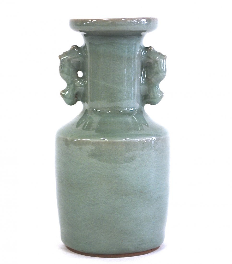 13th Century Chinese Southern Song Vase