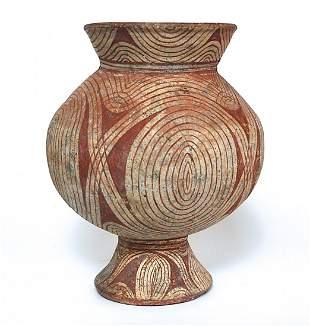 Thai Jar Ca. 200 BC - AD 200