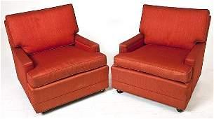 Edward Wormley (Attribution) Lounge Chair