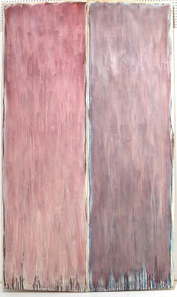 Tom Levine Oil