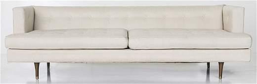 Edward Wormley/ Dunbar Sofa