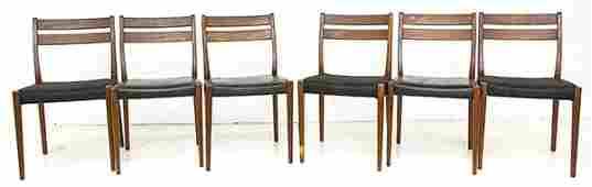Svegards Markaryd Dining Chairs