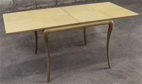 Tommi Parzinger (Attribution) Dining Table