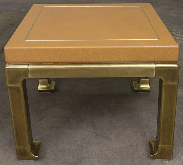 Mastercraft Occasional Table