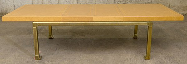 Outstanding Mastercraft Dining Table