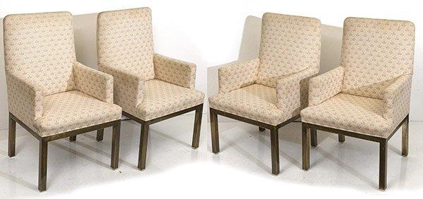 Mastercraft Dining Chairs