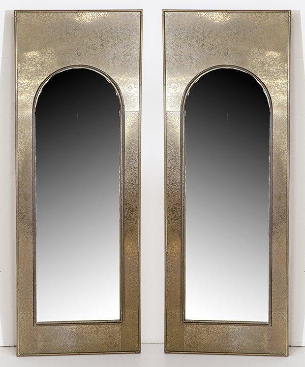 Mastercraft Mirrors
