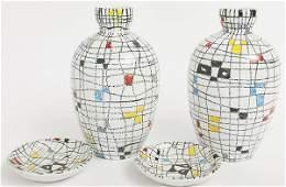 Raymor Vases