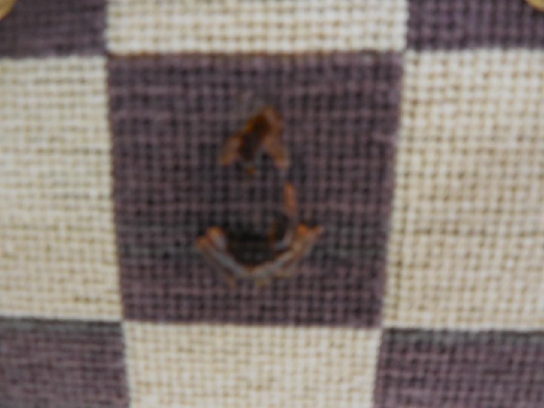 2 Mac Kenzie Childs Pillows - 2