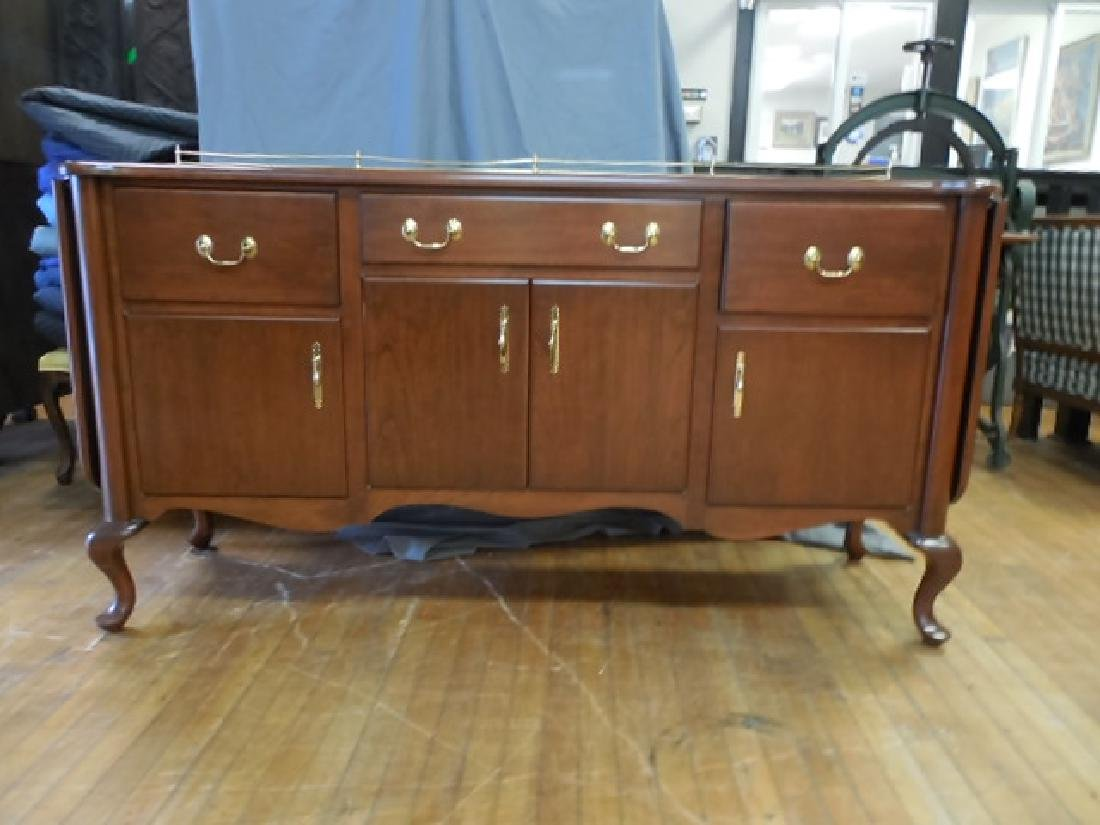 Harden Furniture Cherry Server/Buffett