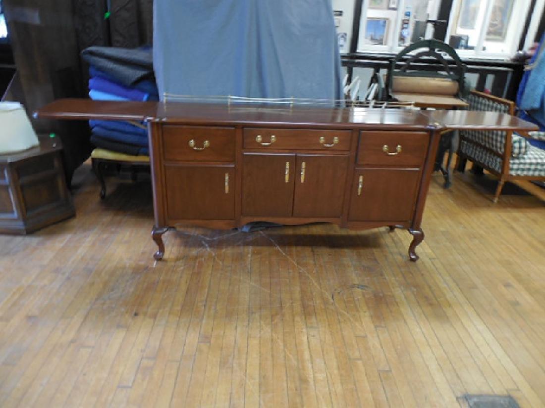 Harden Furniture Cherry Server/Buffett - 2