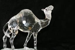 61 Swarovski Crystal Camel