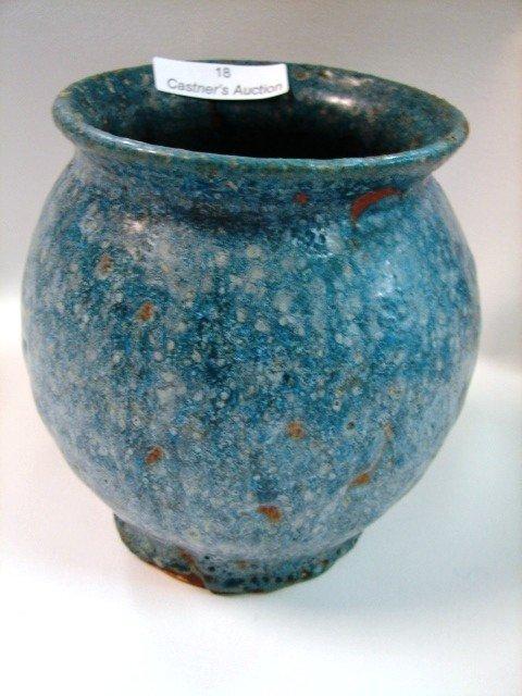 18: Studio Art Pottery