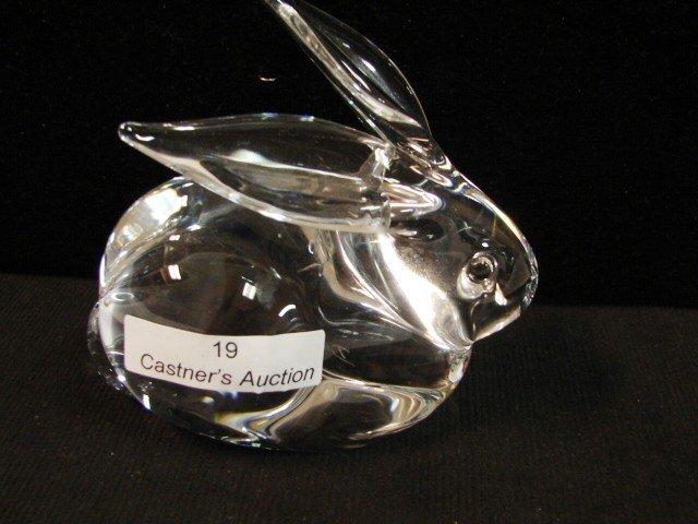 19: Daum Rabbit
