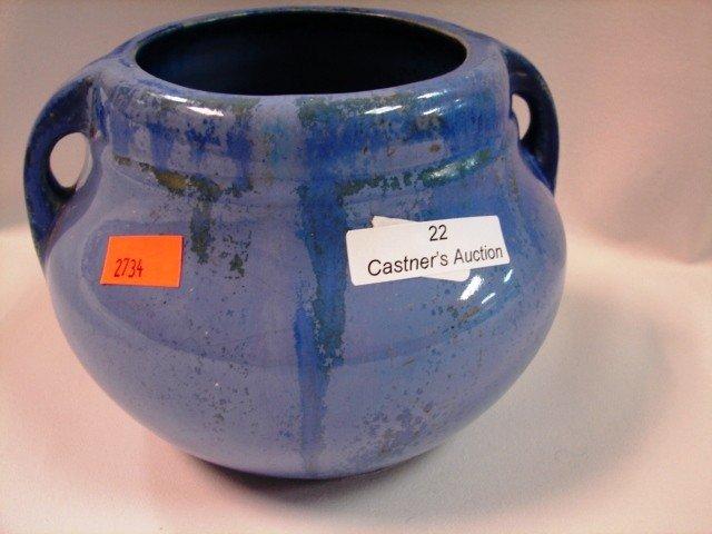 22: Fulper Pottery