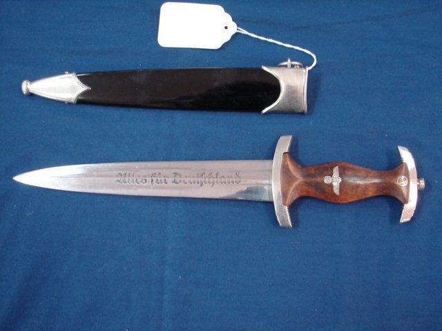 18: Nazi Dagger