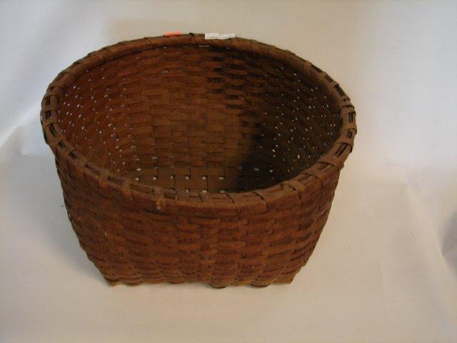 5: Gathering basket