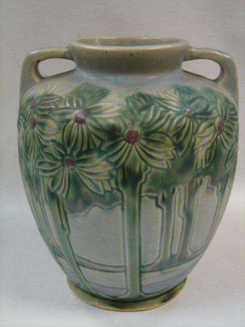 214: Roseville Vista Vase