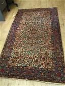 183: Oriental Rug