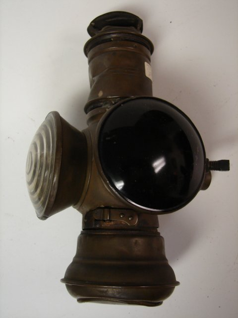 Adams & Westlake Auto Tail Lamp